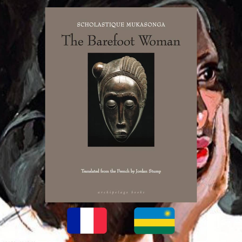 Scholastique Mukasonga, The Barefoot Woman, review