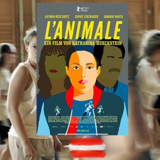 Katharina Mückstein, L'Animale, review