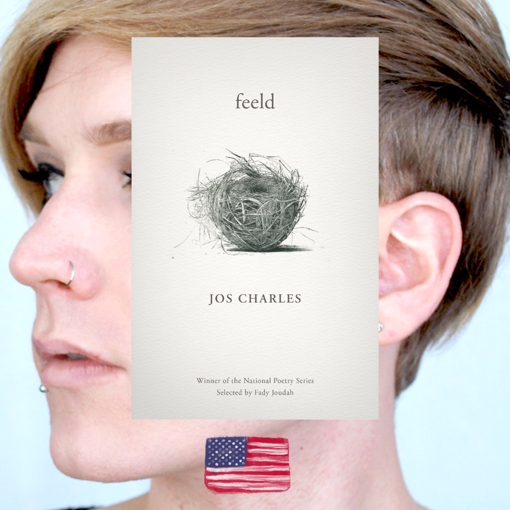 Jos Charles, Feeld, review