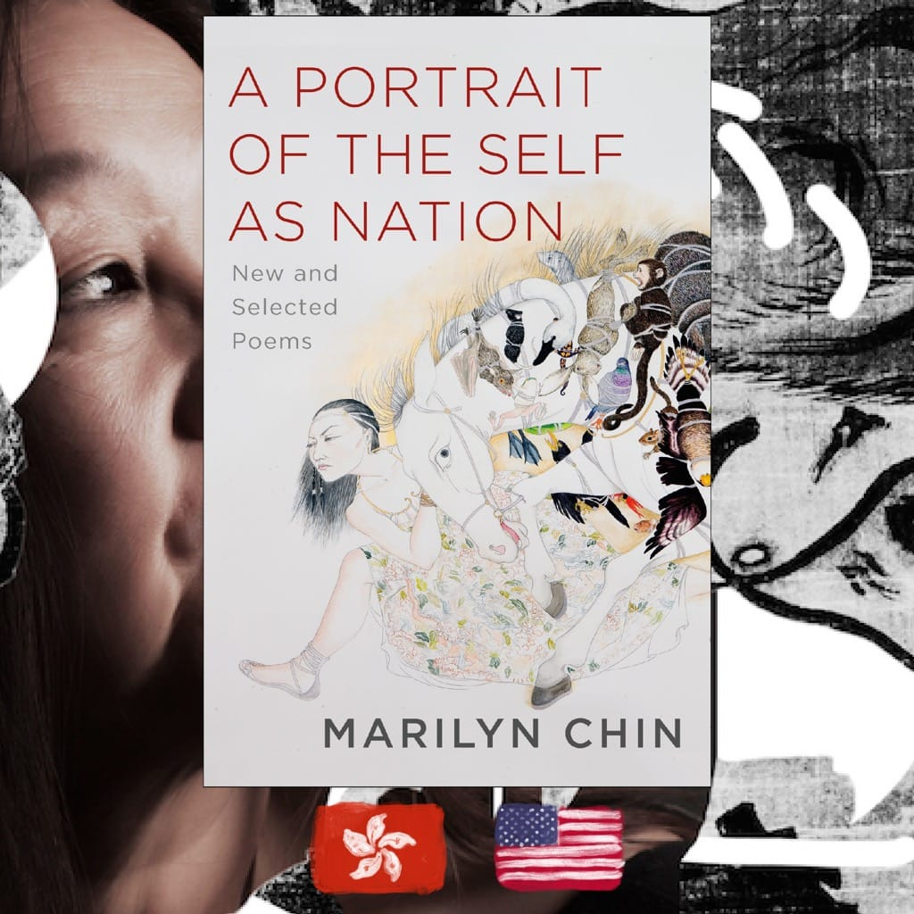 Marilyn Chin, A Portrait of the Self as Nation, review