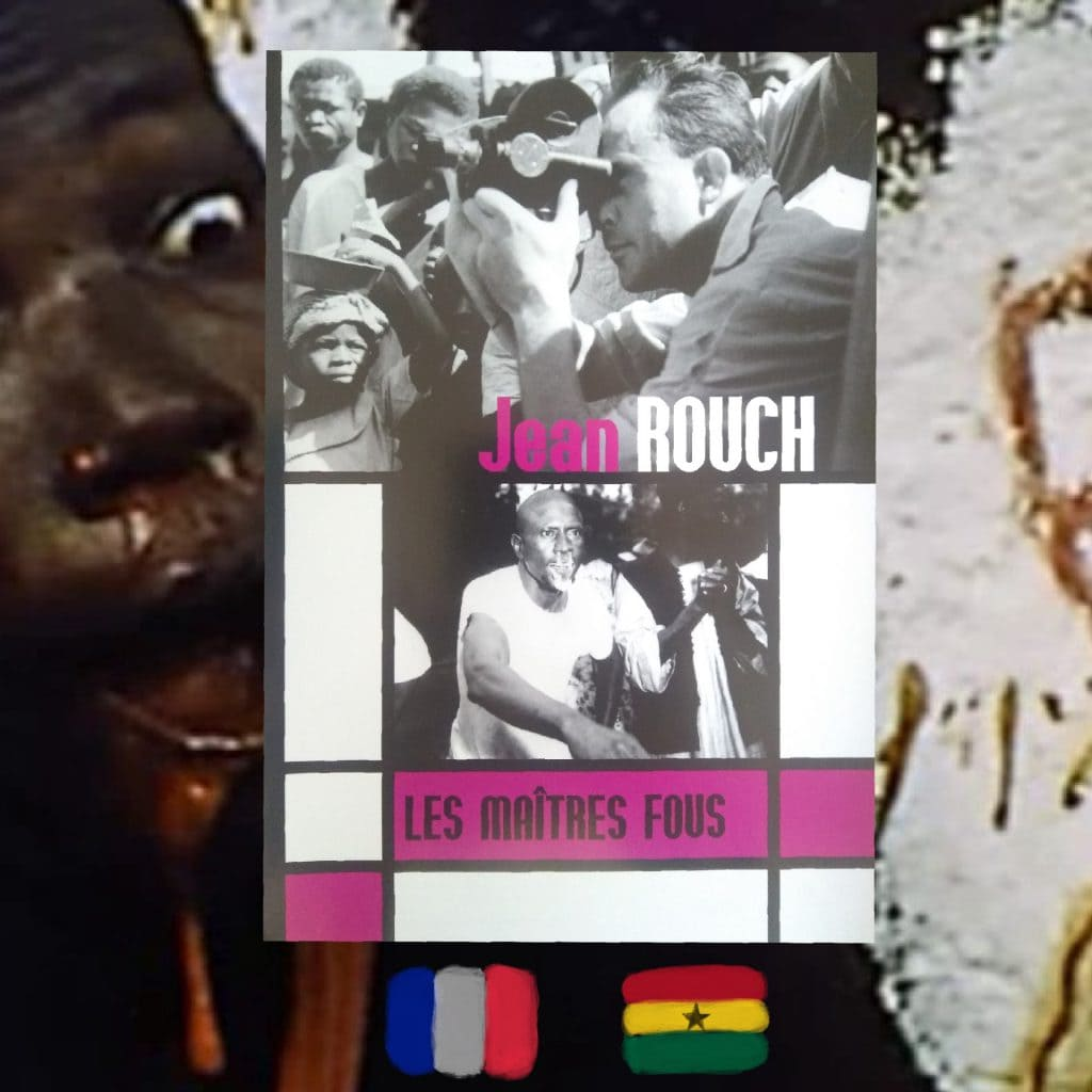 Mad Masters, dir. Jean Rouch, review