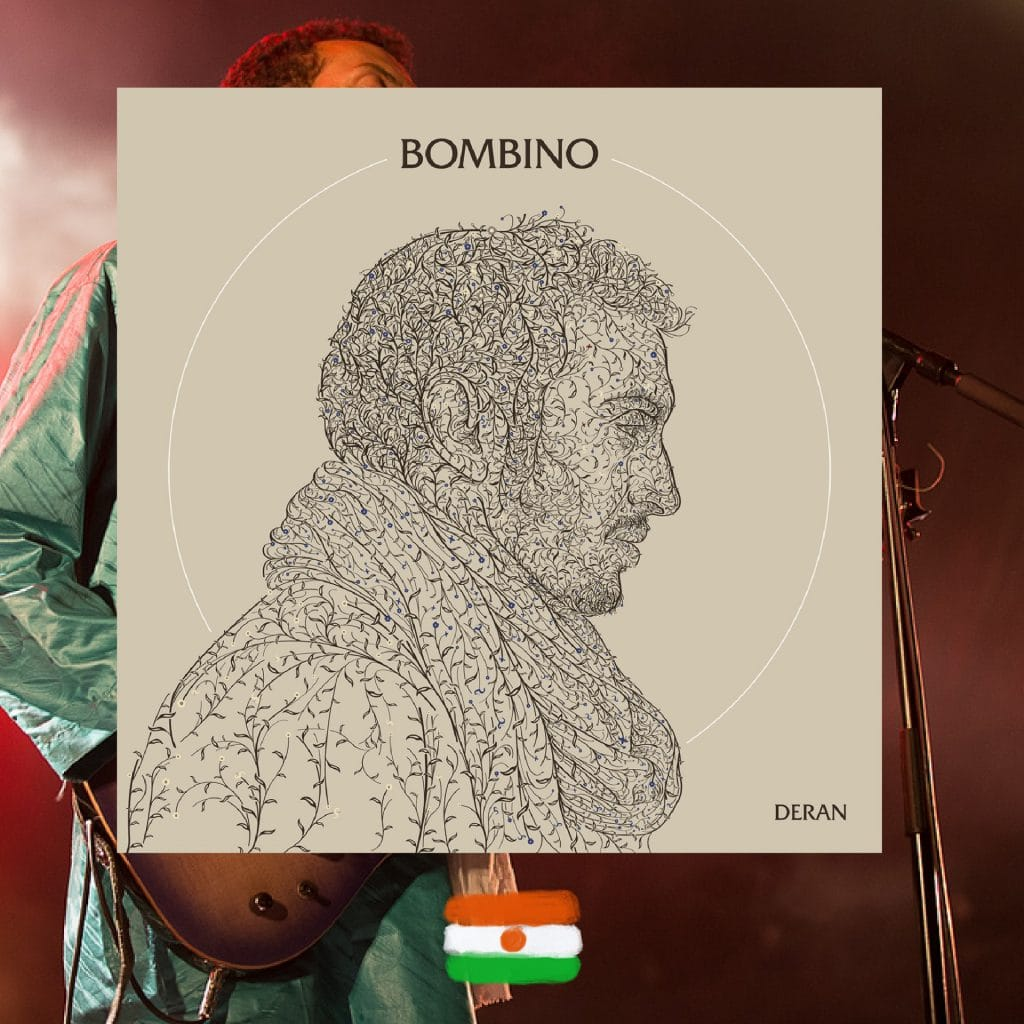 Bombino, Deran, Review