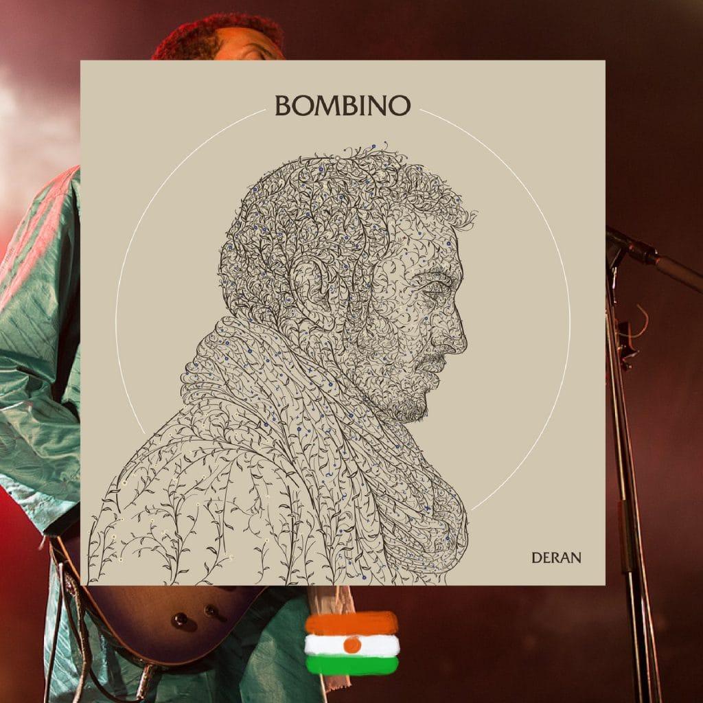 Bombino, Deran, Review