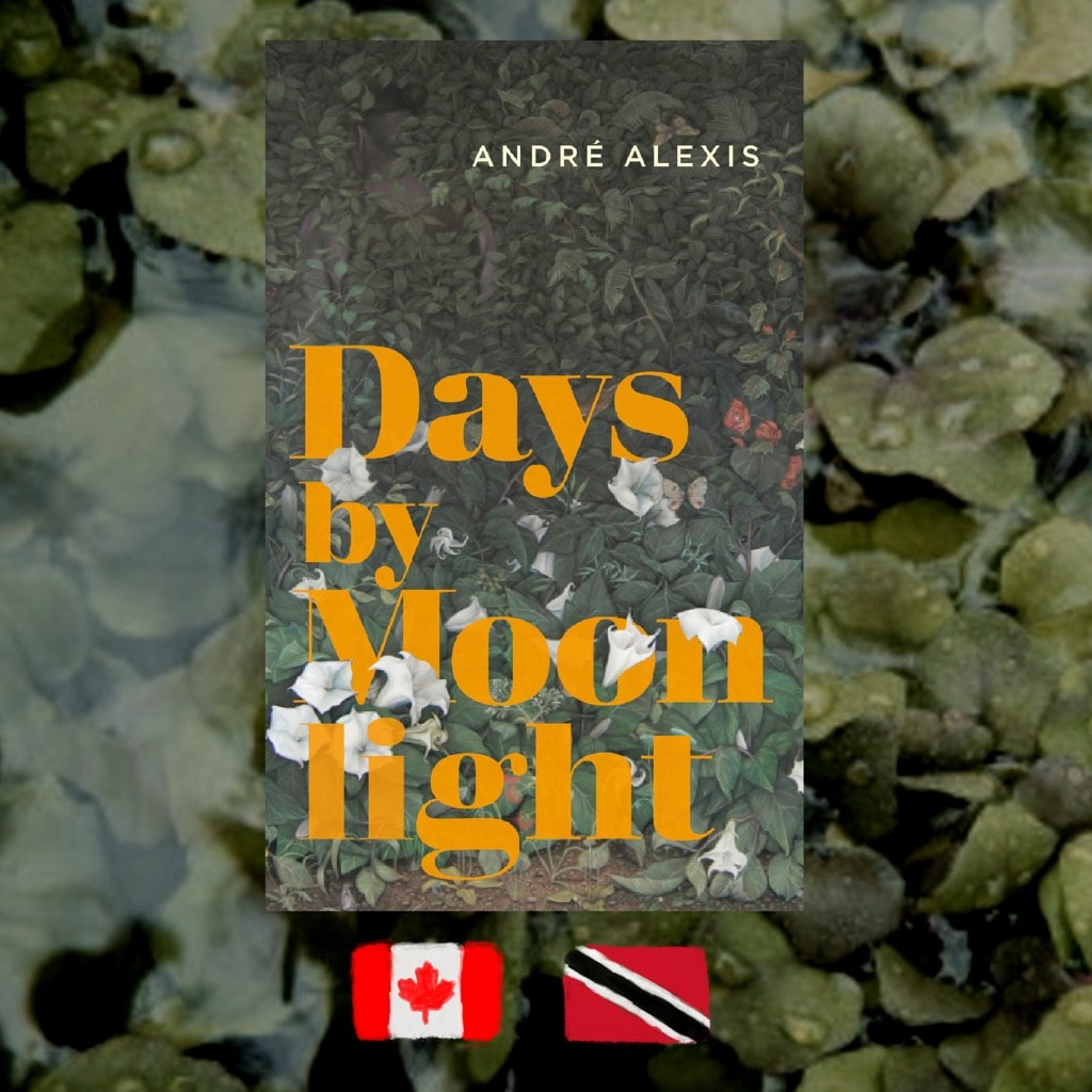 Andre Alexis, Days by Moonlight, review