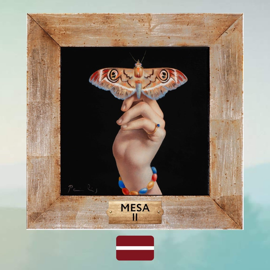 Mesa, II, review