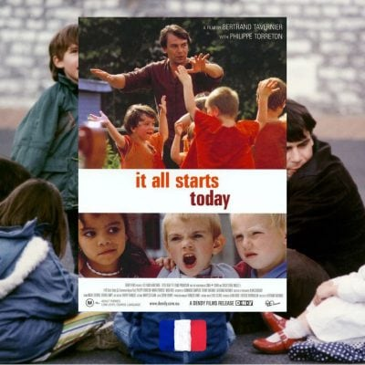 Bertrand Tavernier, It all starts today, review