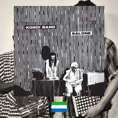 Kondi Band, Salone, review