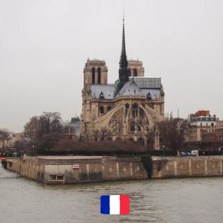 Cathedrale Notre-Dame de Paris, 1163-