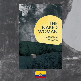 Armonia Somers, The Naked Woman, review