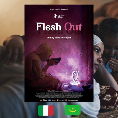 Michela Occhipinti, Flesh out, review