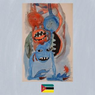 Ernesto Shikhani, Untitled (Liberation war), review