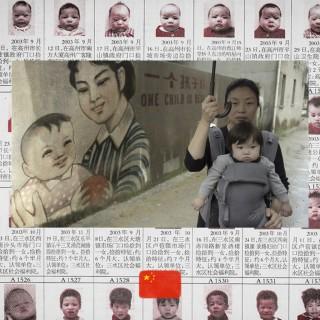 Nanfu Wang and Zhang Jialing, One Child Nation, 2019