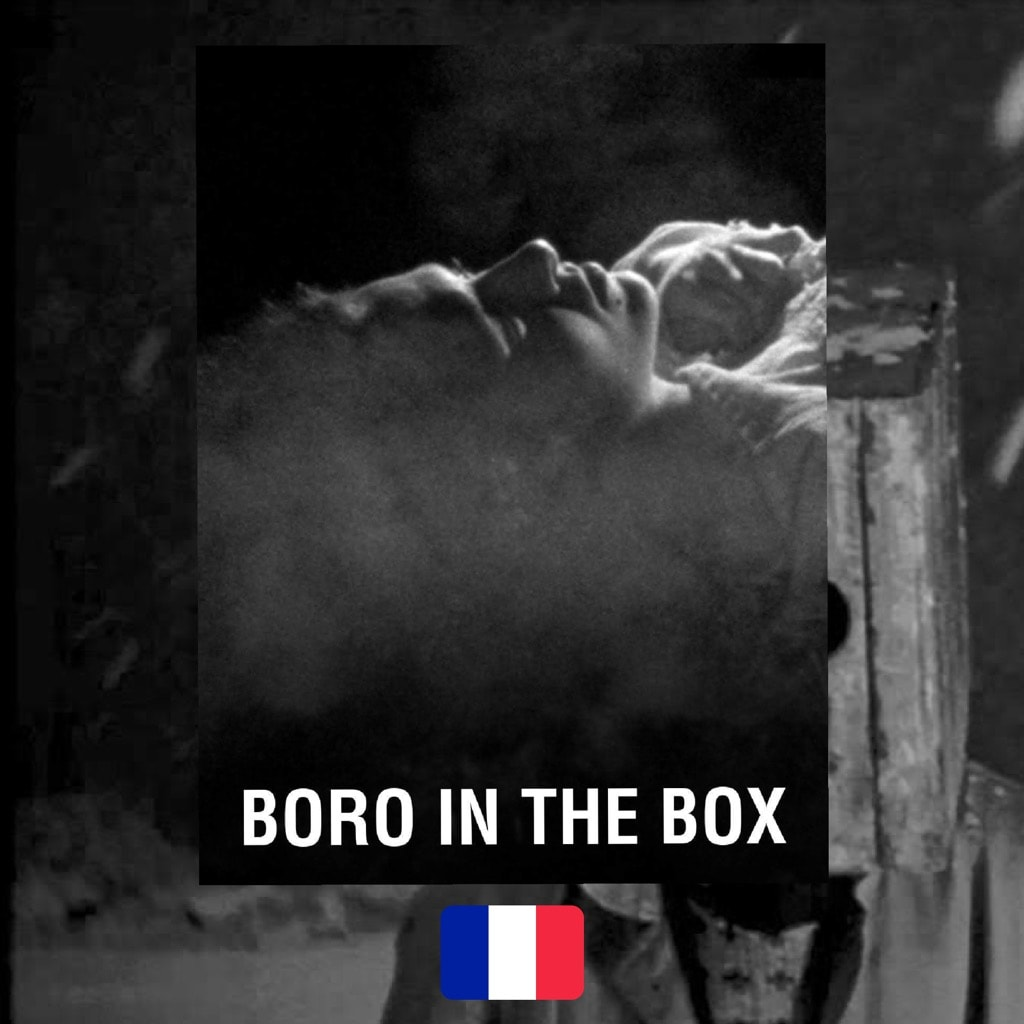 Bertrand Mandico, Boro in the Box, review