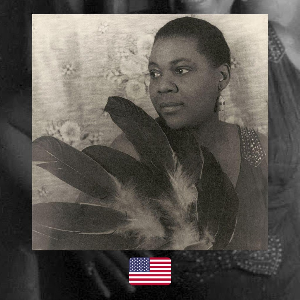 Bessie Smith review