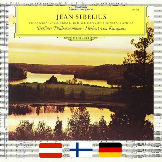 Jean Sibelius, Finlandia; Valse Triste; Tapiola; The Swan of Tuonela, review