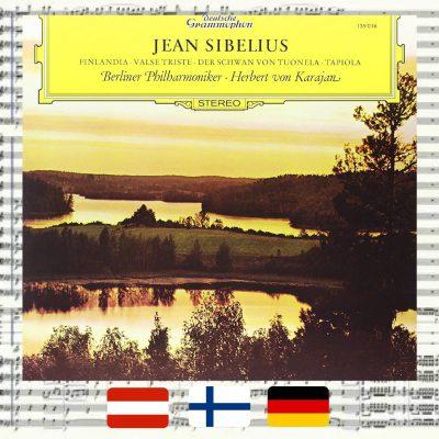 Jean Sibelius, Finlandia; Valse Triste; Tapiola; The Swan of Tuonela, review