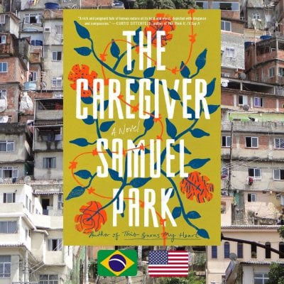 Samuel Park, The Caregiver, review