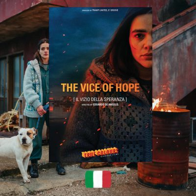 The Vice of Hope movie poster