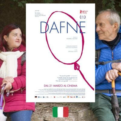 Dafne movie poster