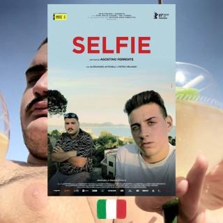Agostino Ferrente, Selfie .movie poster