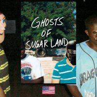 Bassam Tariq, Ghosts of Sugar Land movie poster