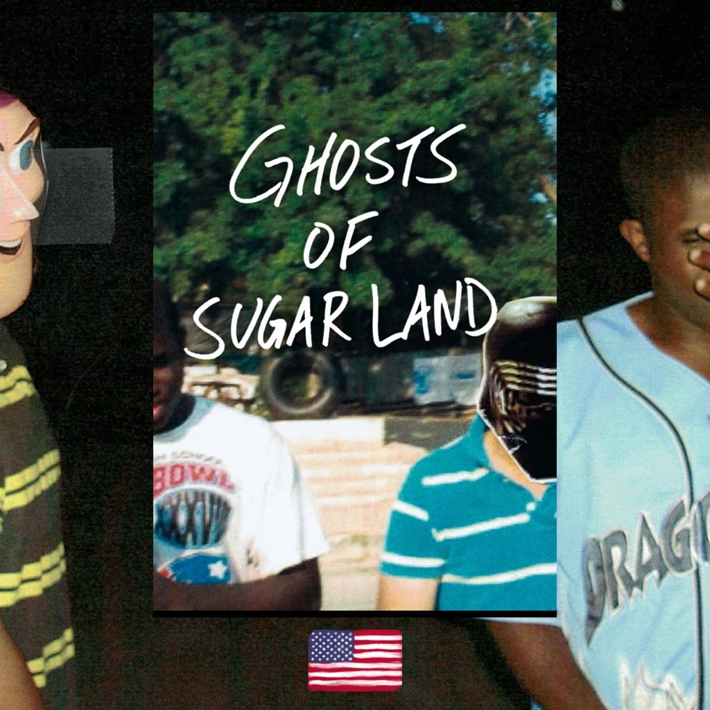Bassam Tariq, Ghosts of Sugar Land movie poster