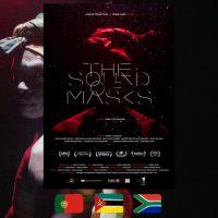 Sara CF de Gouveia, Sound of Masks, movie poster