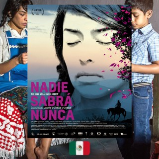 Jesús Torres Torres, No One Will Ever Know, movie poster
