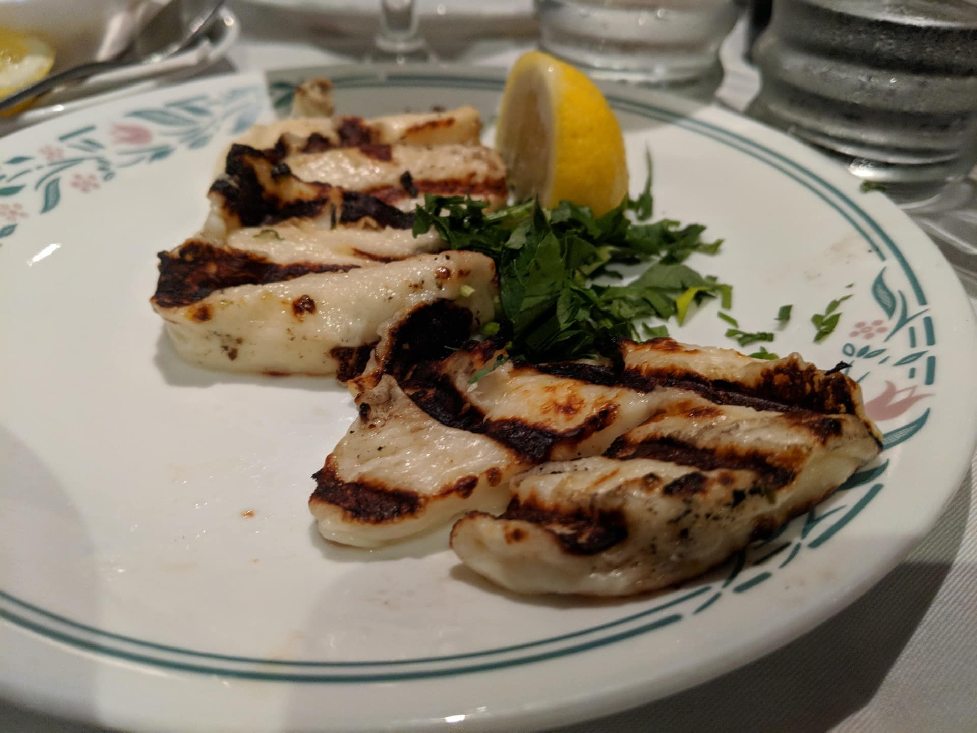 Cypriot cuisine Zenon Taverna Food Photos Pictures of Food