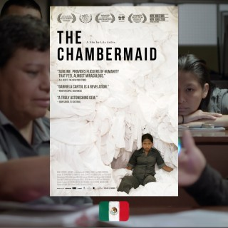 The Chambermaid, Lila Avilés, mocie poster