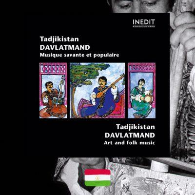 Davlatmand Kholov, Abdoussatar Abdoullaev, Tadjikistan. Davlatmand, Art and Folk Music, Music review