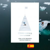 Iceberg Nations, Stupid Borders, and Minimal Republics by Ruben Martín de Lucas and Fernando Martín Borlán