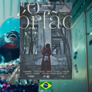 The Orphan, director Carolina Markowicz, movie poster