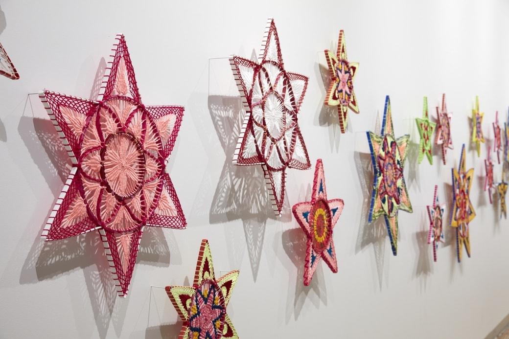 Lakiloko Keakea, art