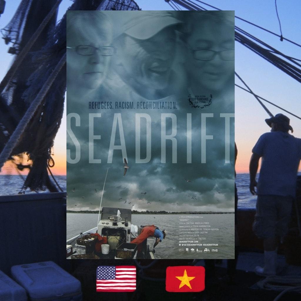Seadrift, dir.ector Tim Tsai, 2019