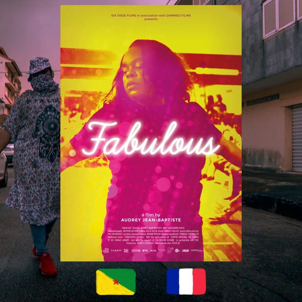 Fabulous, Audrey Jean-Baptiste, documentary