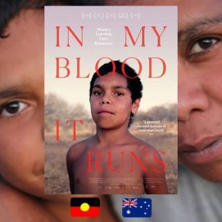 In My Blood It Runs, Maya Newell, movie poster