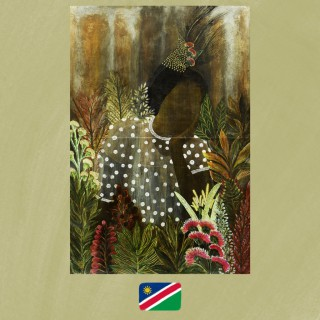Namibian Artist Tuli Mekondjo, artworks