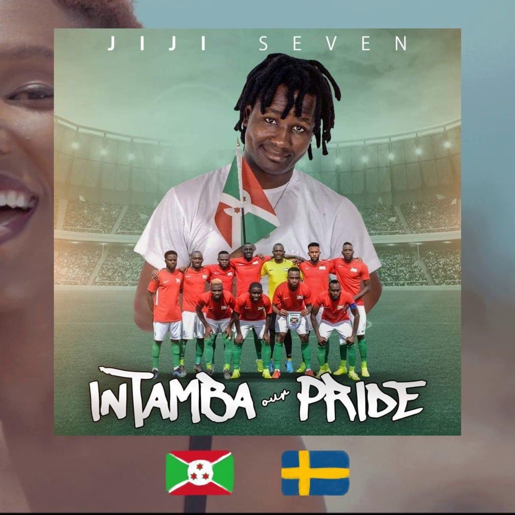 Jiji Seven — Intamba (feat. Bernice)