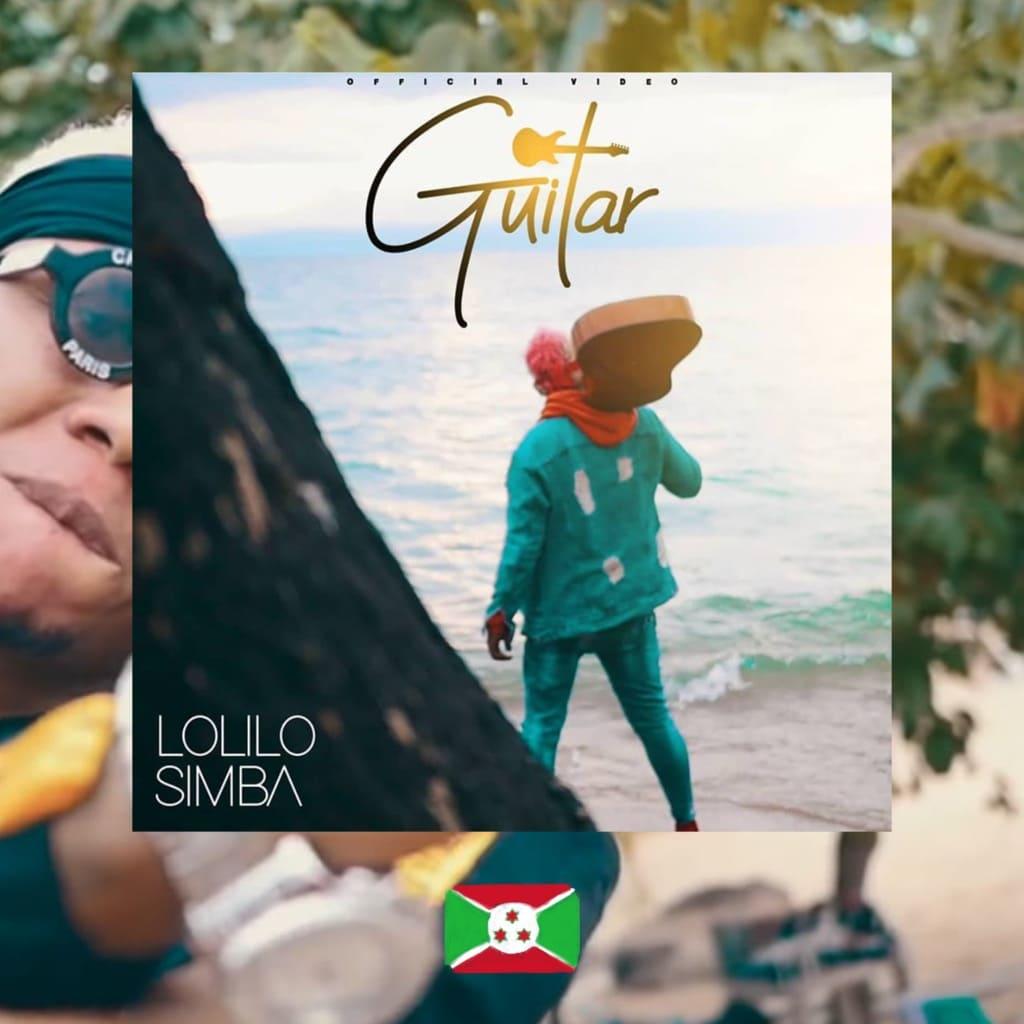 Lolilo — Guitar