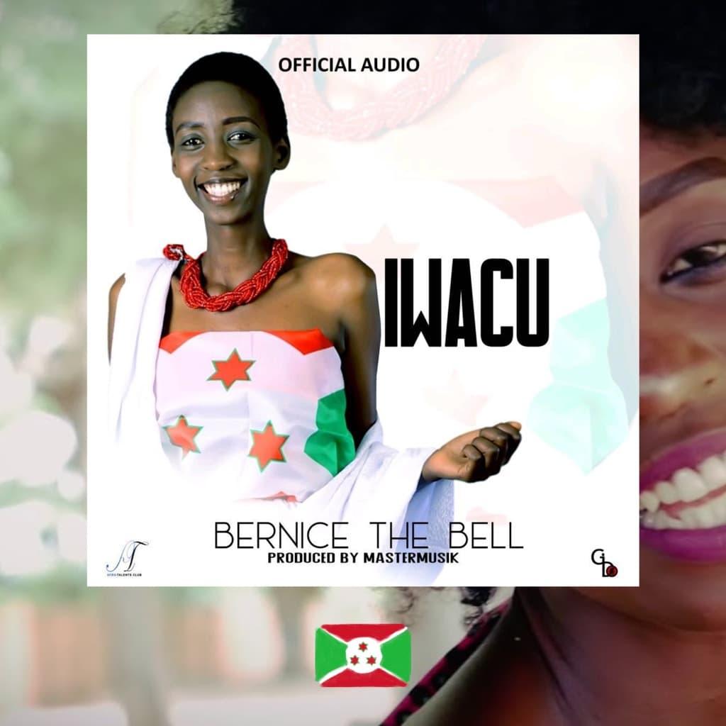 Bernice, Iwacu, album cover