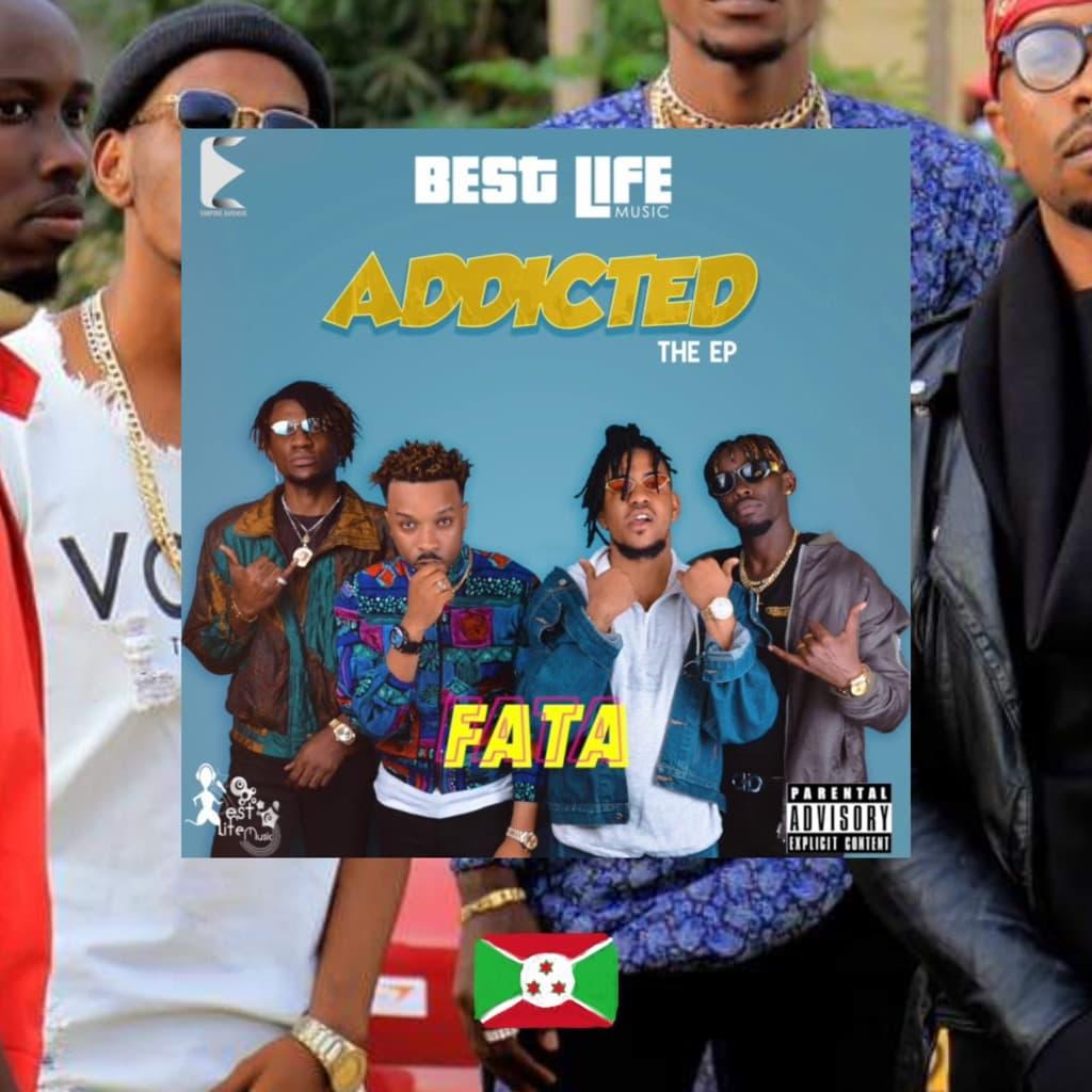 Best Life Music, Fata, album cover