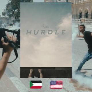 Hurdle, Michael Rowley, movie poster