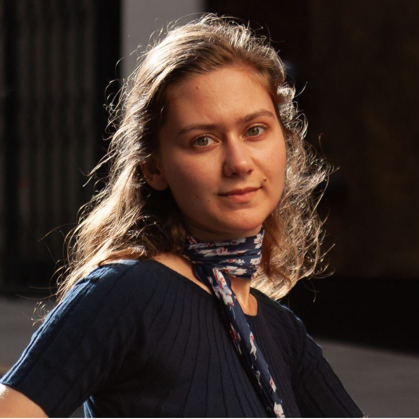 Lora Maslenitsyna
