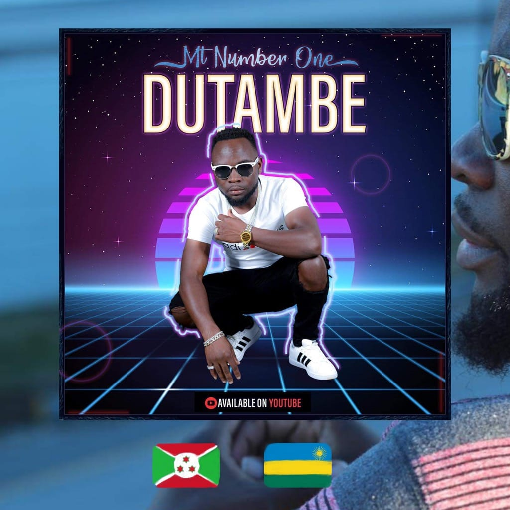 Mt Number One, Dutambe, album cover