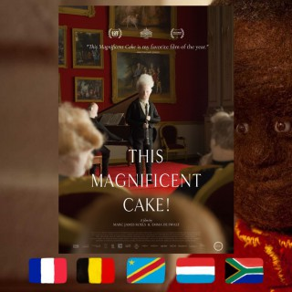 This Magnificent Cake!, Emma De Swaef, Marc James Roels, movie review