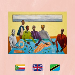 Lubaina Himid, art, review