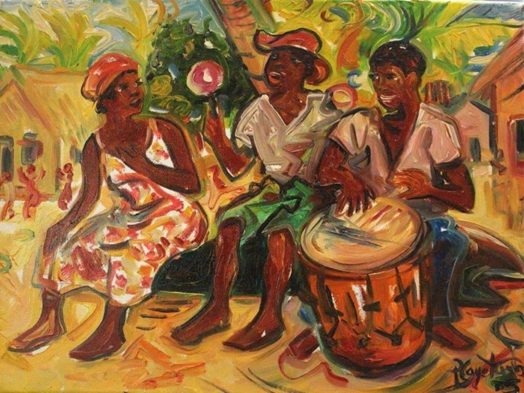Pen Cayetano street musicians
