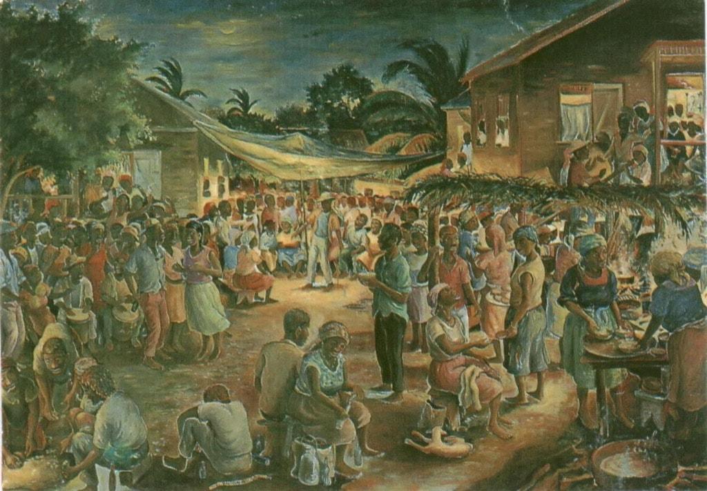 Pen Cayetano mural