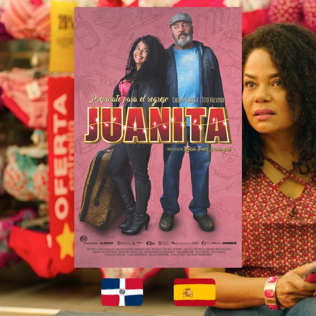 Juanita, Leticia Tonos Paniagua, movie review
